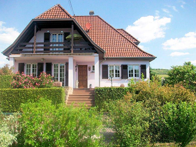 Meublé Le jardin de Hermolsheim