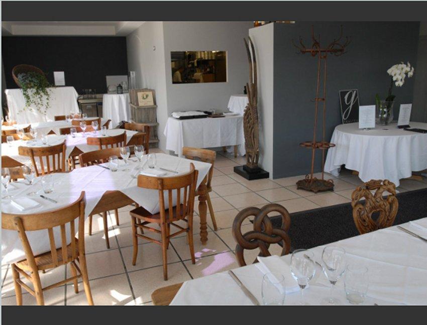 Restaurant traiteur g rard eckert dorlisheim en for Restaurant dorlisheim