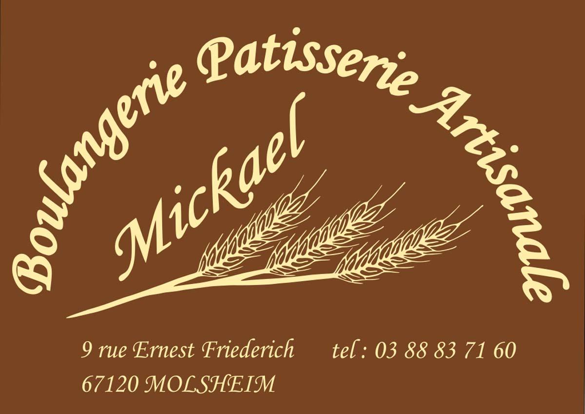 Boulangerie - Pâtisserie Mickael