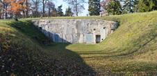 Entrées préférentielles au Fort de Mutzig