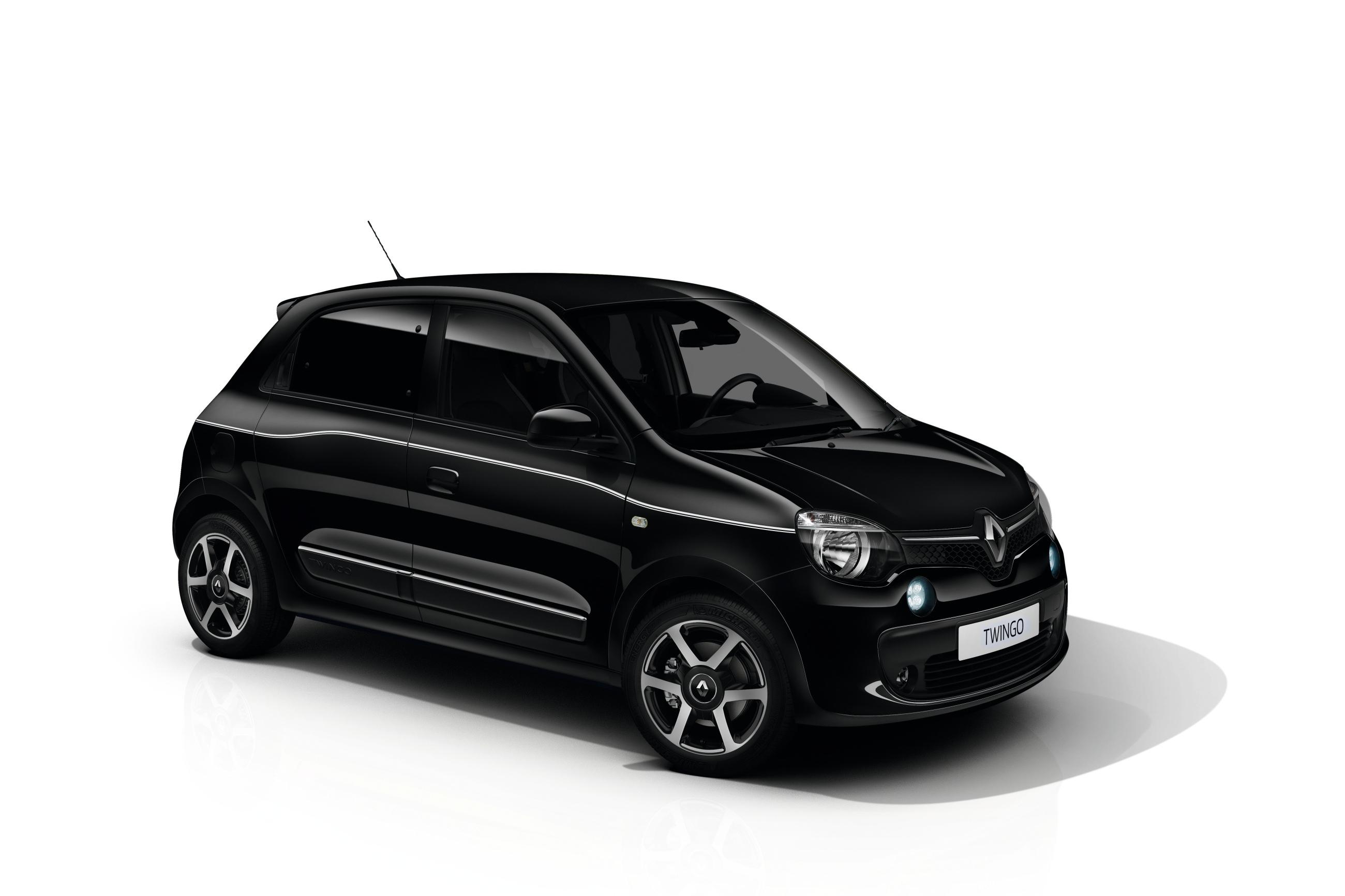 Location de voiture « Renault Mobility »