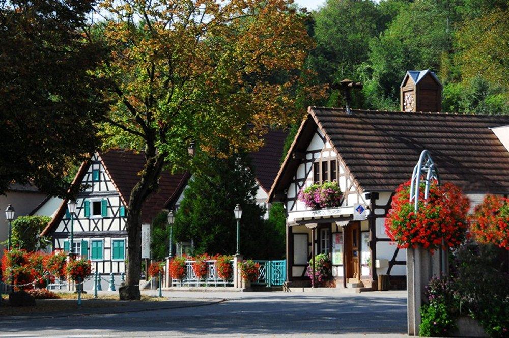 Office de tourisme du pays de seltz lauterbourg bureau d 39 informations touristiques de mothern - Office du tourisme d arras ...