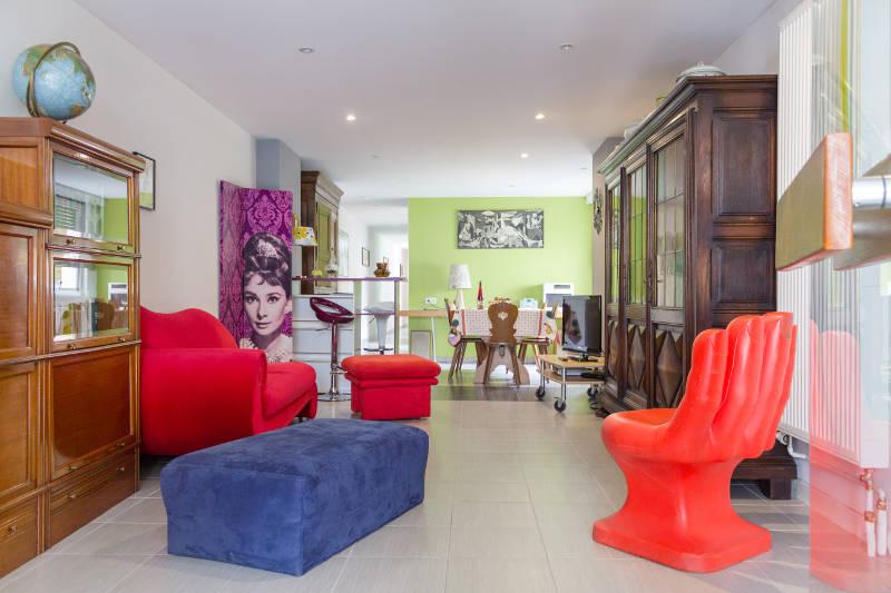 Meubl le lys h bergement mulhouse office de tourisme de mulhouse et sa r gion - Appartement meuble mulhouse ...