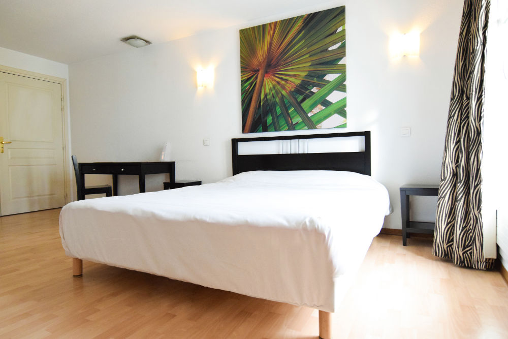 Residhotel mulhouse centre for Resid hotel