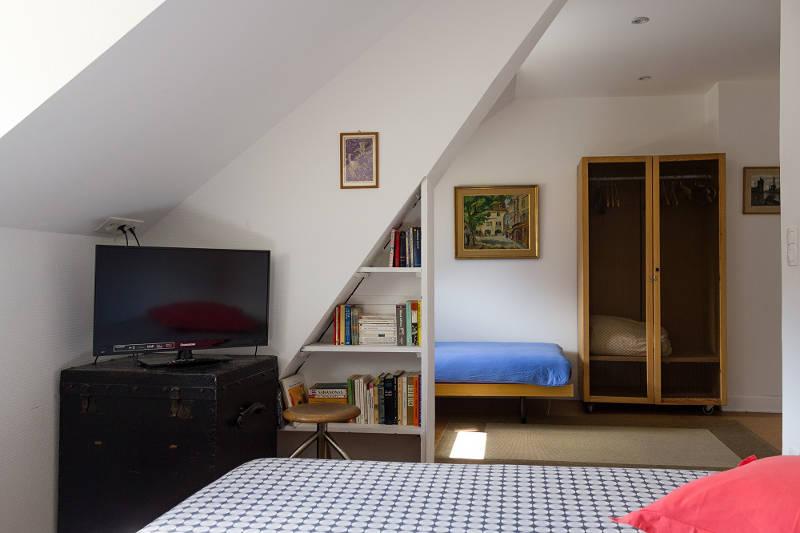 Meubl le goriot h bergement mulhouse office de tourisme de mulhouse et sa r gion - Appartement meuble mulhouse ...