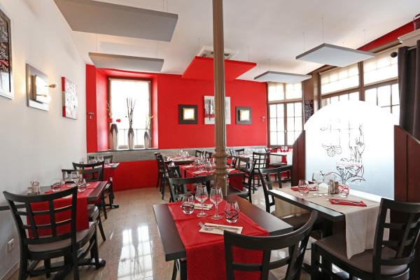 Carte Restaurant L Escalope Mulhouse
