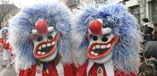 Carnaval de Mulhouse - Journée des enfants