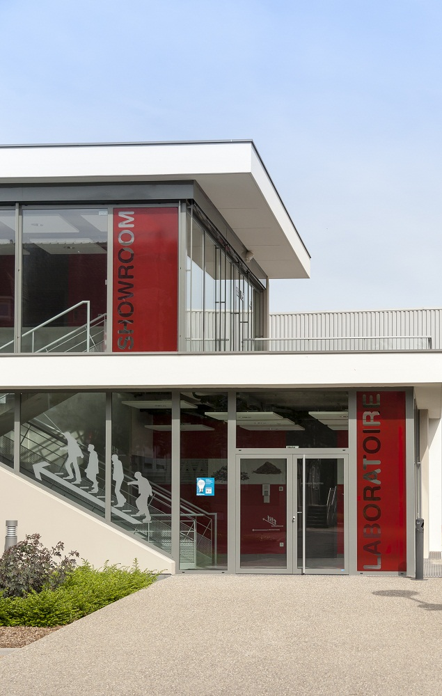 Visite de l 39 entreprise rector lesage activit s v nements et manifestations mulhouse - Mulhouse office du tourisme ...