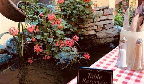 La Table des Malker - Munster - Vallée de Munster en Alsace