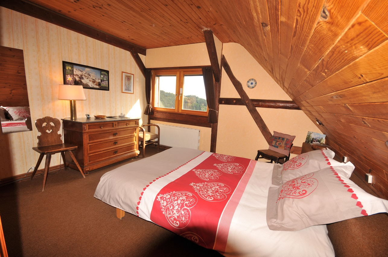 Muhlbach N 64005 Muhlbach Sur Munster Massif Des Vosges Fabrique De Meubles  Dans Les Vosges