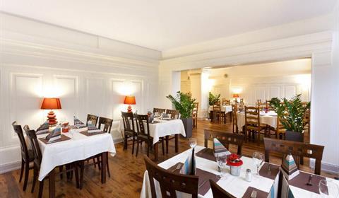 Hôtel-Restaurant La Cigogne