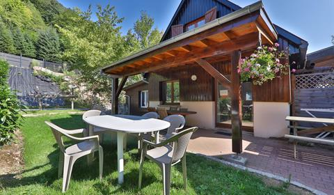 Chalets de la wormsa metzeral vall e de munster for Piscine munster tarif