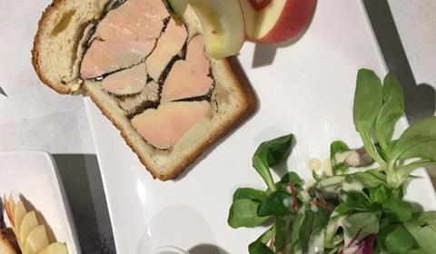 Hôtel-restaurant Le Chalet -Luttenbach près Munster - Vallée de Munster
