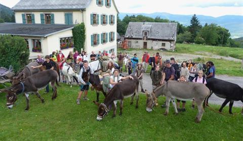 Auberge et Ferme du Ried - Vallée de Munster