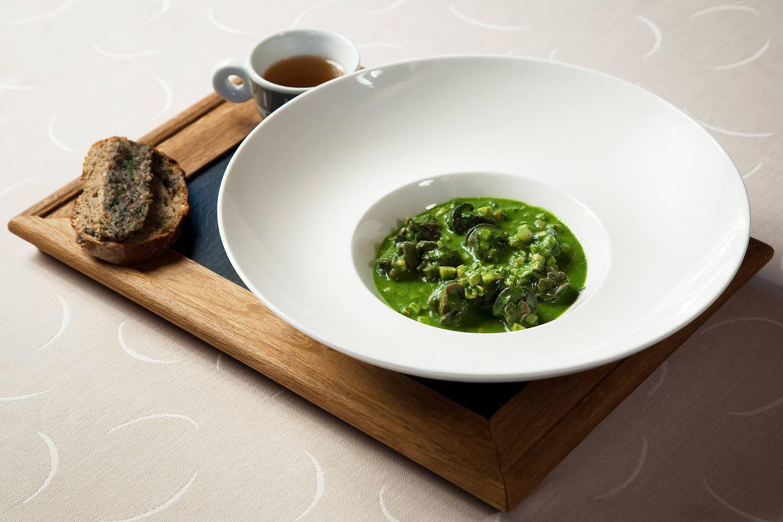 Restaurant La Nouvelle Auberge Wihr-au-Val - menu, avis, prix et