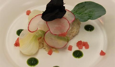 Restaurant La Nouvelle Auberge