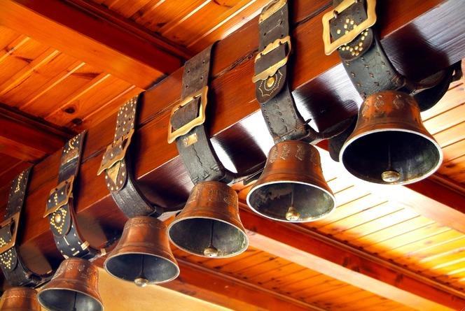 Ferme-Auberge Buchwald - Vallée de Munster - photo Julien Binz