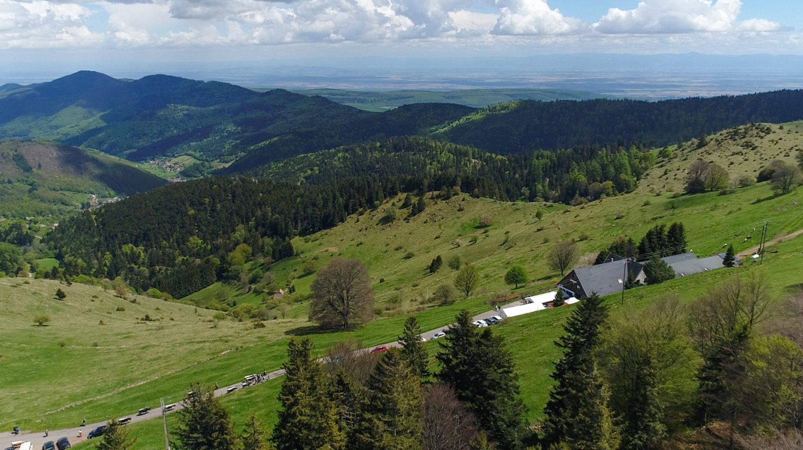 Ferme-Auberge Buchwald