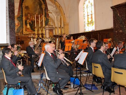 Harmonie Schwarzenbourg