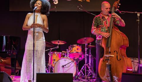 Festival Jazz de Munster - Alsace