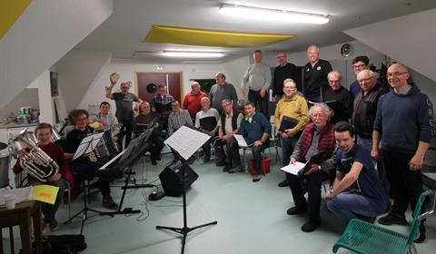 Chorale Lerchenfeld