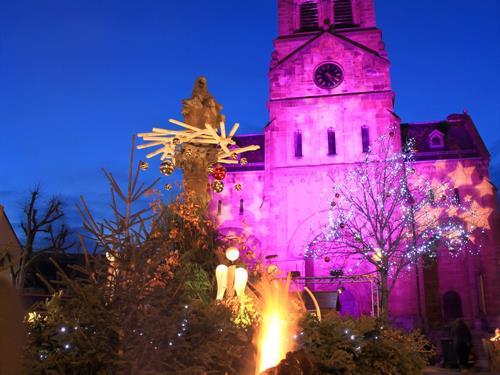 Ville de Munster - Samuel Wernain