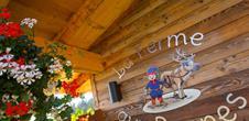 Reindeer rearing at the Schantzwasen