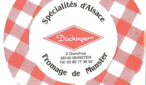 Fromagerie et Epicerie Dischinger