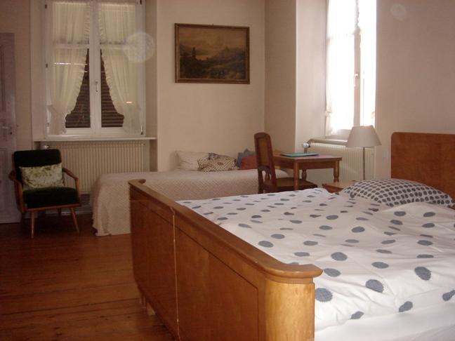 Office de tourisme de colmar en alsace chambres d 39 h tes for Chambres d hotes colmar