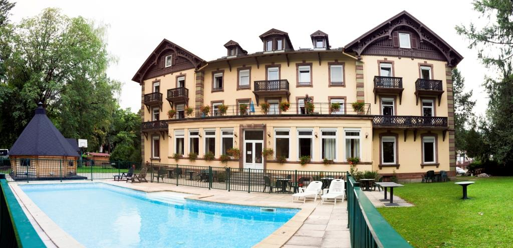Le Grand Hotel Munster