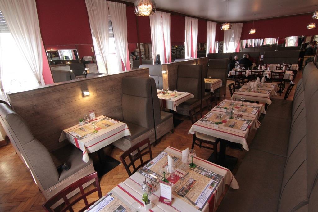 restaurant Le Grand Hôtel Munster