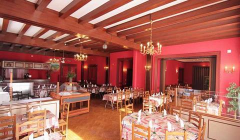 Le Grand Hôtel Munster
