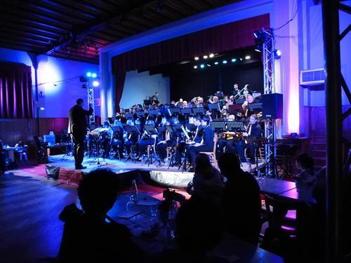 Harmonie de la Petite Vallée de Stosswihr - Vallée de Munster