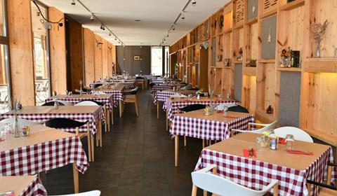Maison du fromage, Gunsbach, Vallée de Munster / Crédit photo : Noëlle REMY