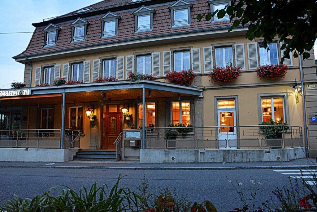 Hotel demi pension ballon d 39 alsace for Hotel demi pension
