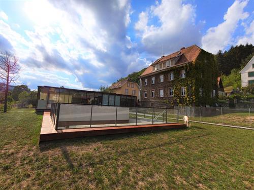 Maison Albert Schweitzer