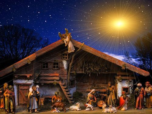 Pixabay - Noël