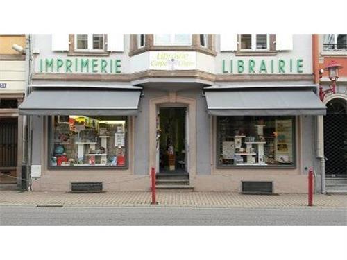 Librairie Carpe Diem