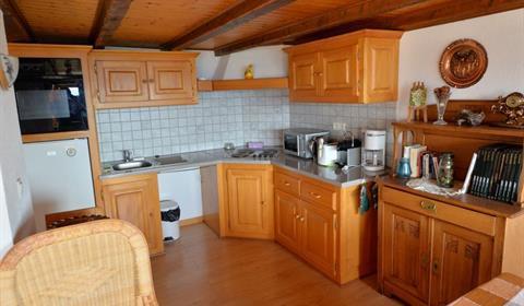 Photo Braesch - appartement Anémone Soultzeren