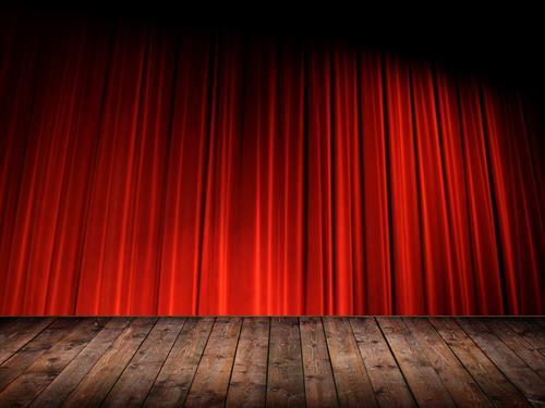 Pixabay - Théâtre alsacien