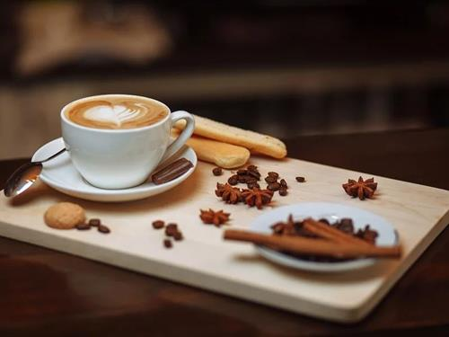 Pixabay - Café