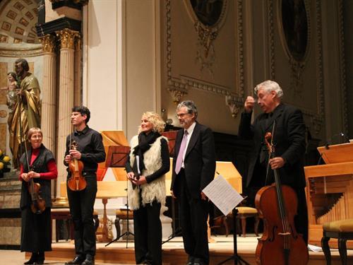 Le Banquet Musical