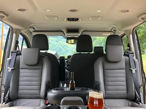 Alsace Beer Trip