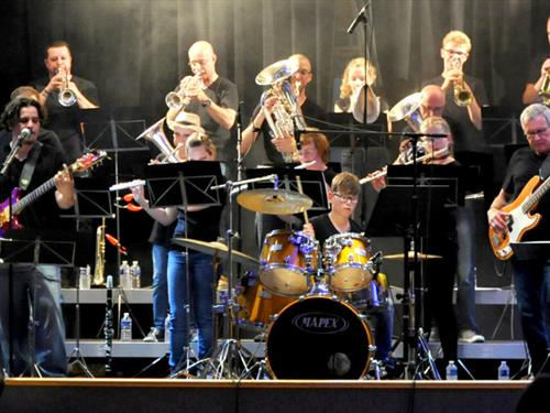 Société de Musique Ilienkopf