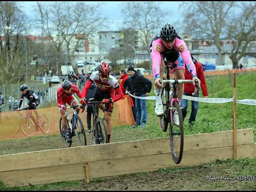 Munster Bike Club