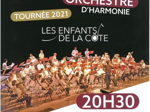 Orchestre Les Enfants de La Côte