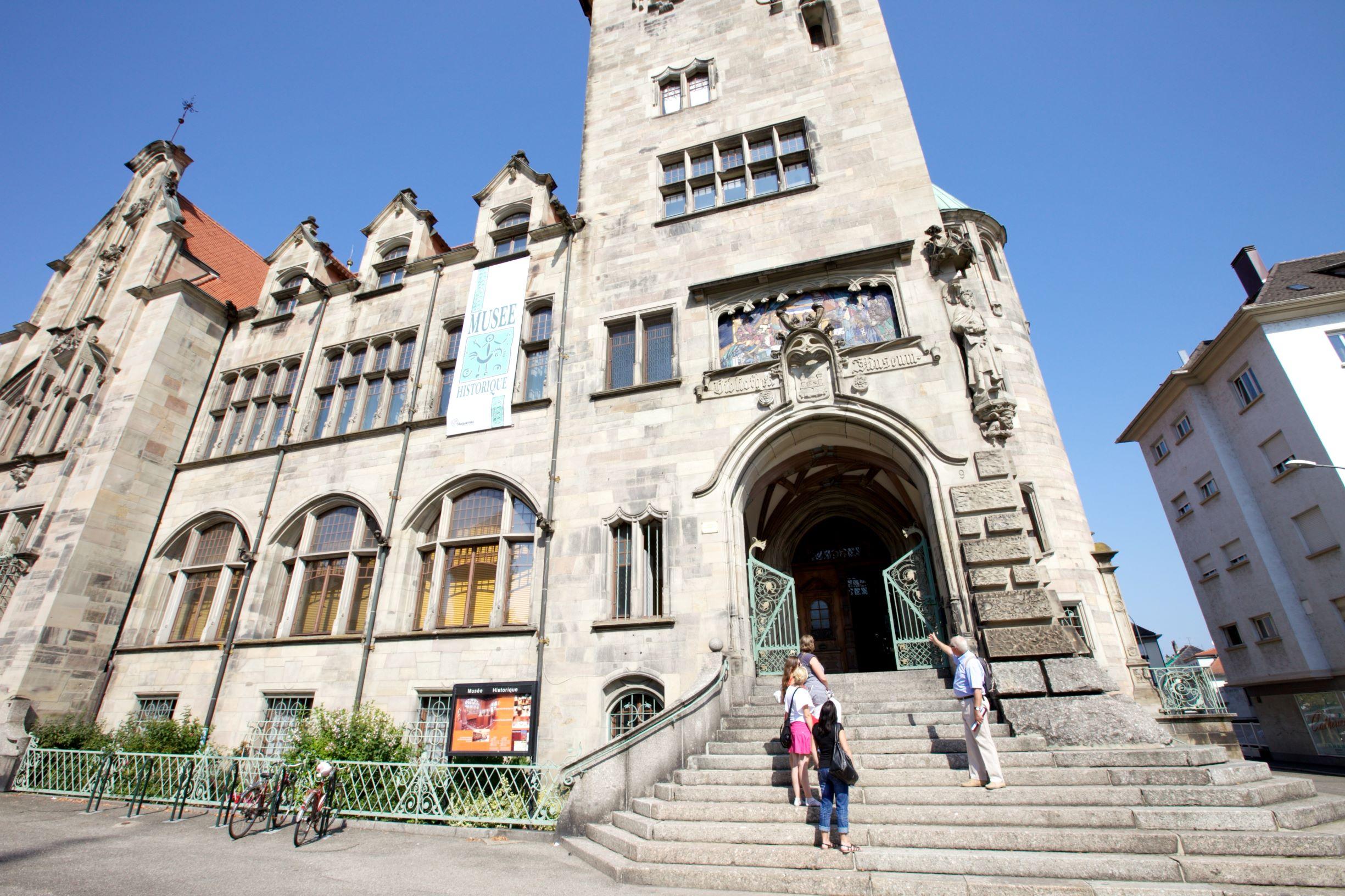 Mus�e Historique de Haguenau