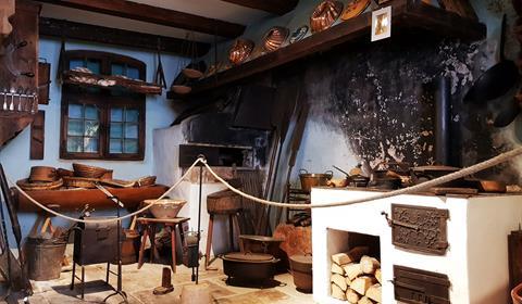 ©Musée du patrimoine et du judaïsme alsacien. Photo non contractuelle