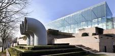 Musée d'Art Moderne et Contemporain (MAMCS)