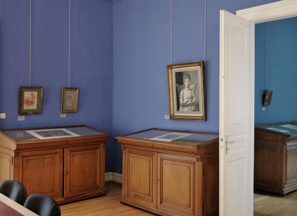 Cabinet des Estampes de Strasbourg